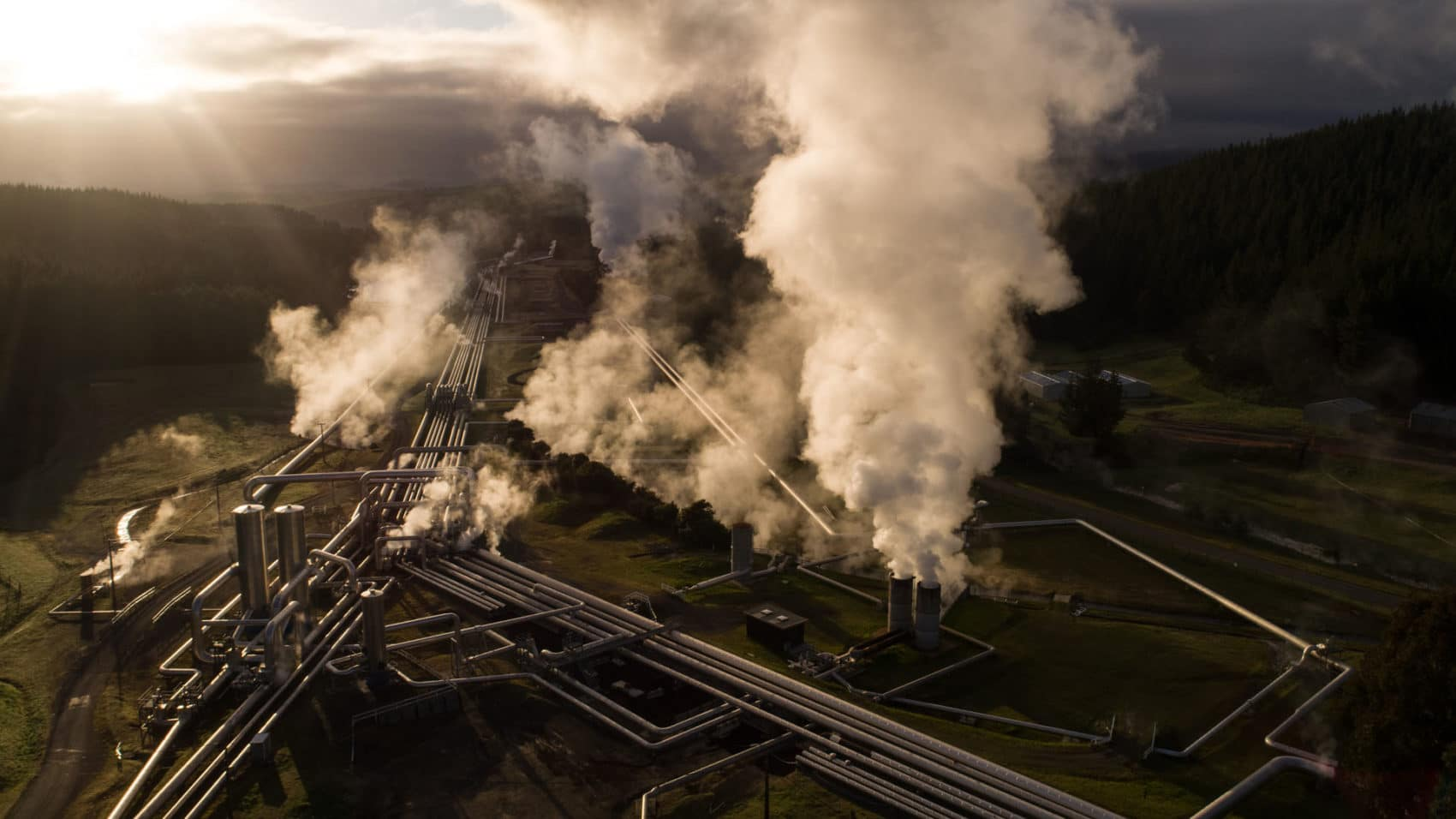 A New Future For Geothermal: The Utah FORGE Project