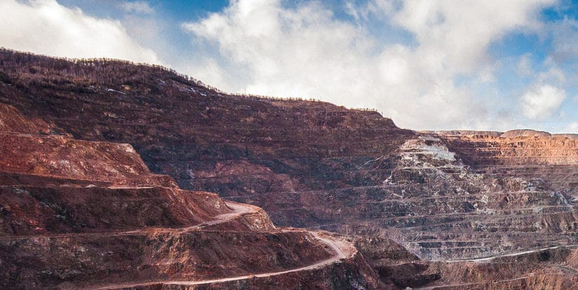 Best practices for managing geological data